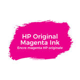 HP 821 G0Y87A Original Magenta Latex Ink Cartridge 400ml