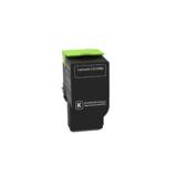 Lexmark C231HK0 Remanufactured Black Toner Cartridge High Yield