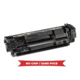 Remanufactured HP 134X W1340X Black Toner Cartridge - No Chip