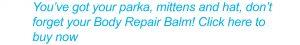 body repair balm