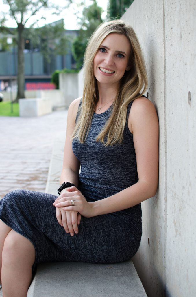 Sarah Dunville photo
