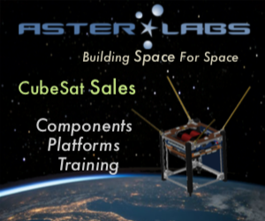 Aster Labs - CubeSats