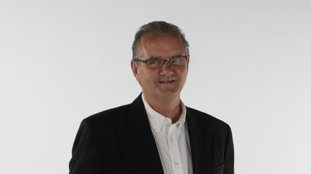 Eddy Larente