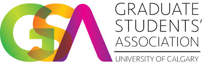 Logo for Graduate Students' Association Awards