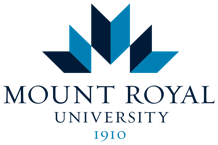 Logo for Mount Royal University