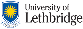Logo for University of Lethbridge