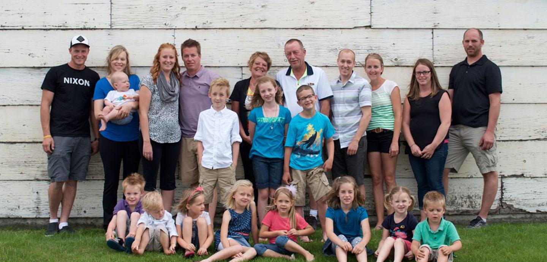 Raap family