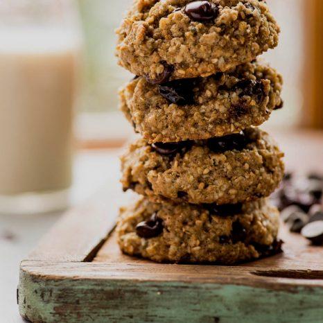 Biscuits déjeuner énergie