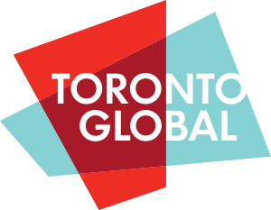 Toronto Global Logo