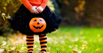 Safety Tips for a Safe and Spook-Free Hallowe'en