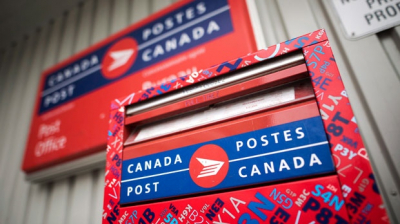 Our mobile app has you covered during the Canada Post strike