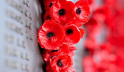 Remembrance Day Memories