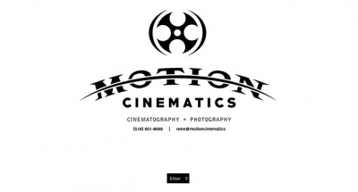 Owner of Motion Cinematics trusts McConville Omni with commercial and personal coverage