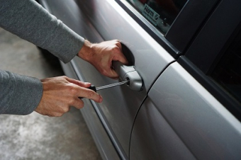 Here's what you should do after a vehicle break-in