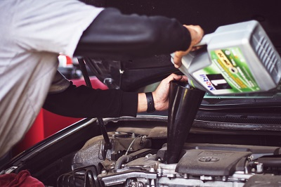 Top four tips for getting your summer vehicle ready again
