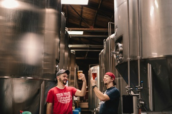 Coverage for craft breweries you probably didn't know you need