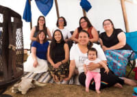 Rewire News: Manitoba Indigenous Doula Initiative Empowers Women, Helps Keep Kids Out of Welfare System
