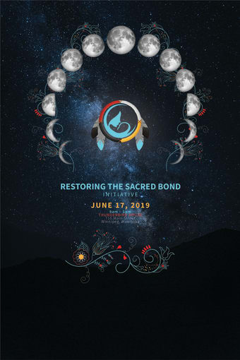 News Release: Restoring the Sacred Bond Community Launch
