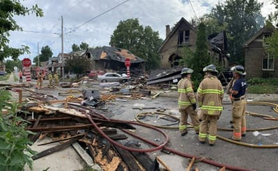 Frequently Asked Insurance Questions about the OEV Explosion