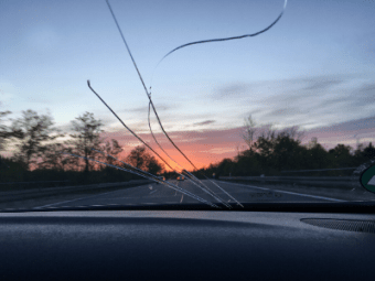 Is it worth putting your windshield replacement through insurance?