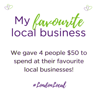 Supporting 7 Businesses Londoners Love