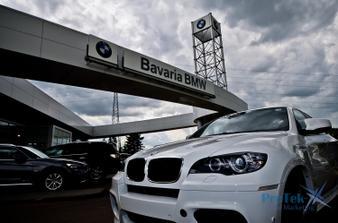 Bavaria Bmw Review Bmw Dealer In Edmonton Alberta