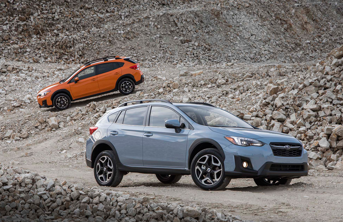 Best New Car Prices In Canada Free Dealer Invoice Price Unhaggle - Subaru invoice price 2018 crosstrek