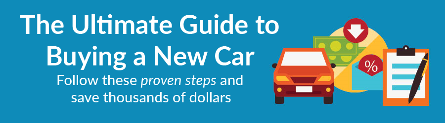 The Ultimate Guide to Buying a Car