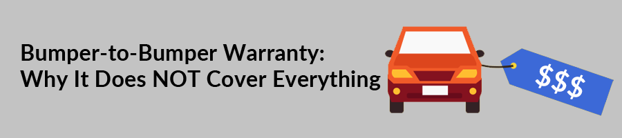 What Does A Basic Car Warranty Cover