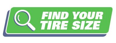 Find you Winterstar ST tire size