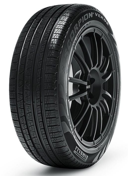 Scorpion Verde All Season Plus II - Pirelli