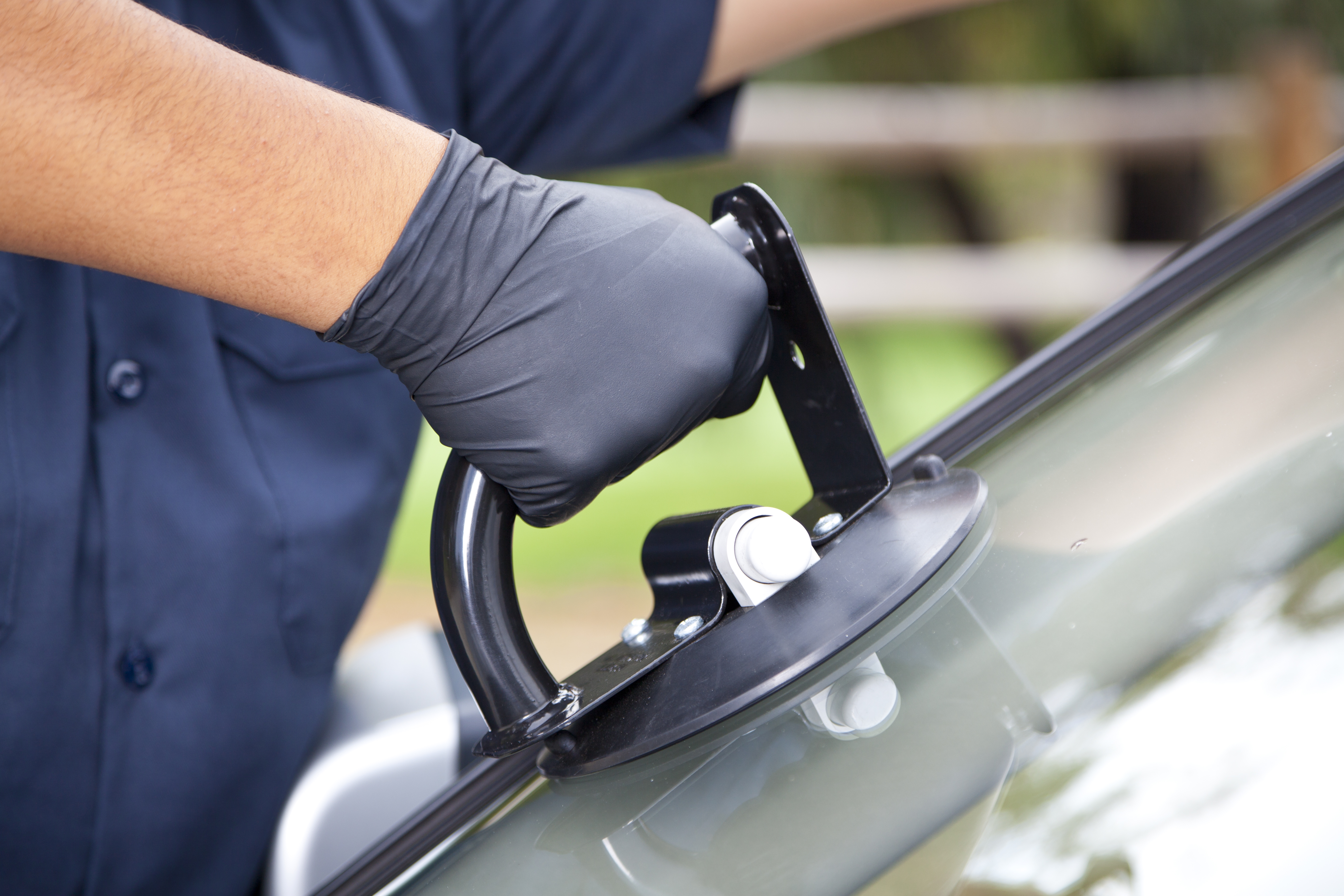 Windshield replacement or repair services