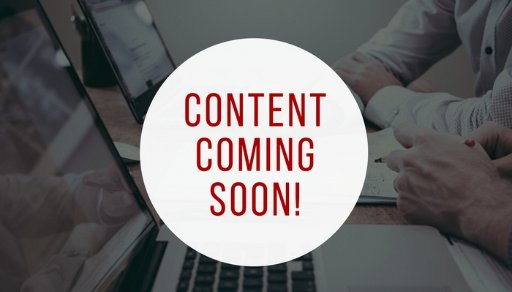 'pricing content coming soon'