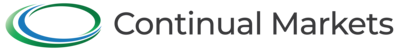 Continual Markets Logo