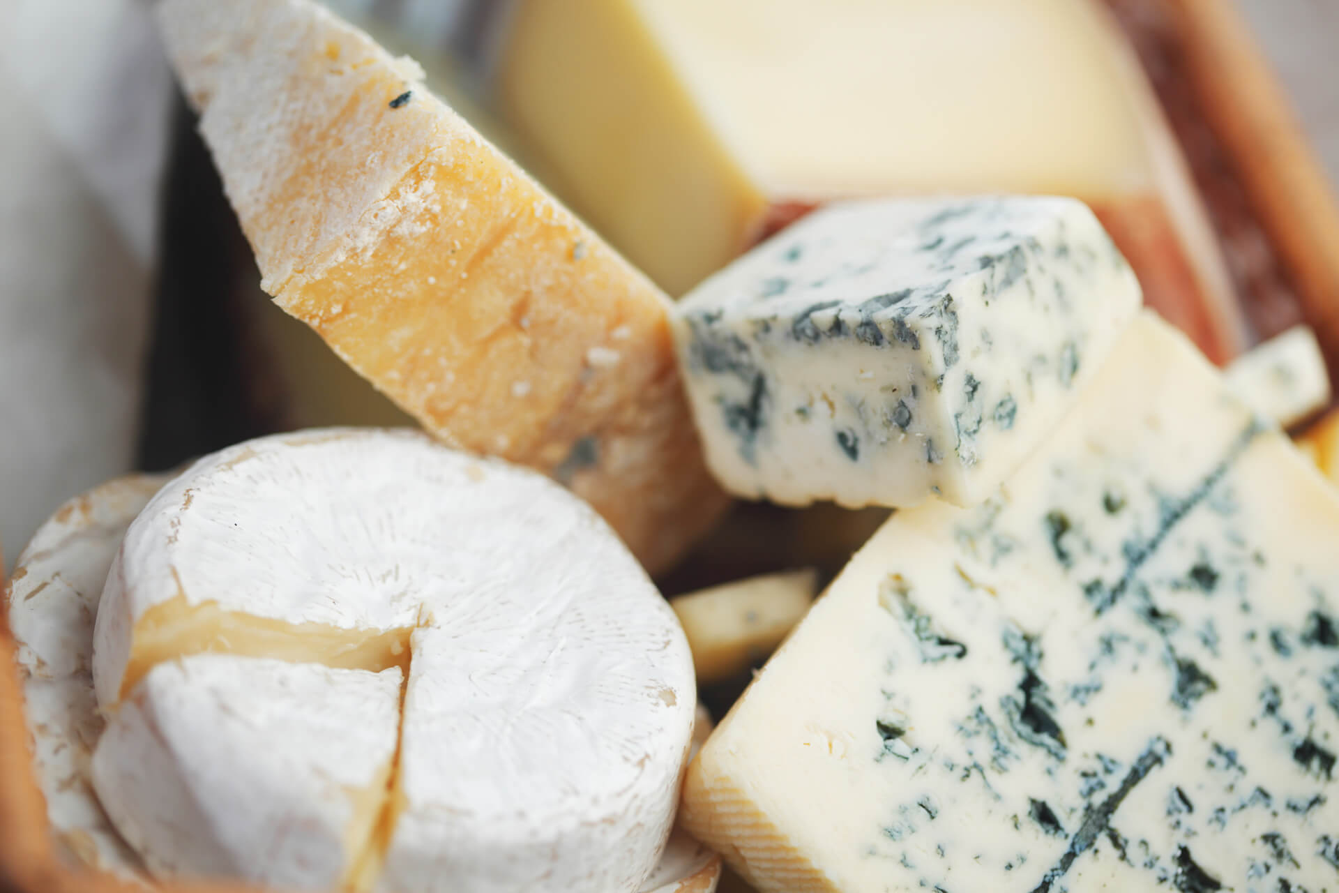 Date de péremption d'un fromage : meilleur avant ou juste à point
