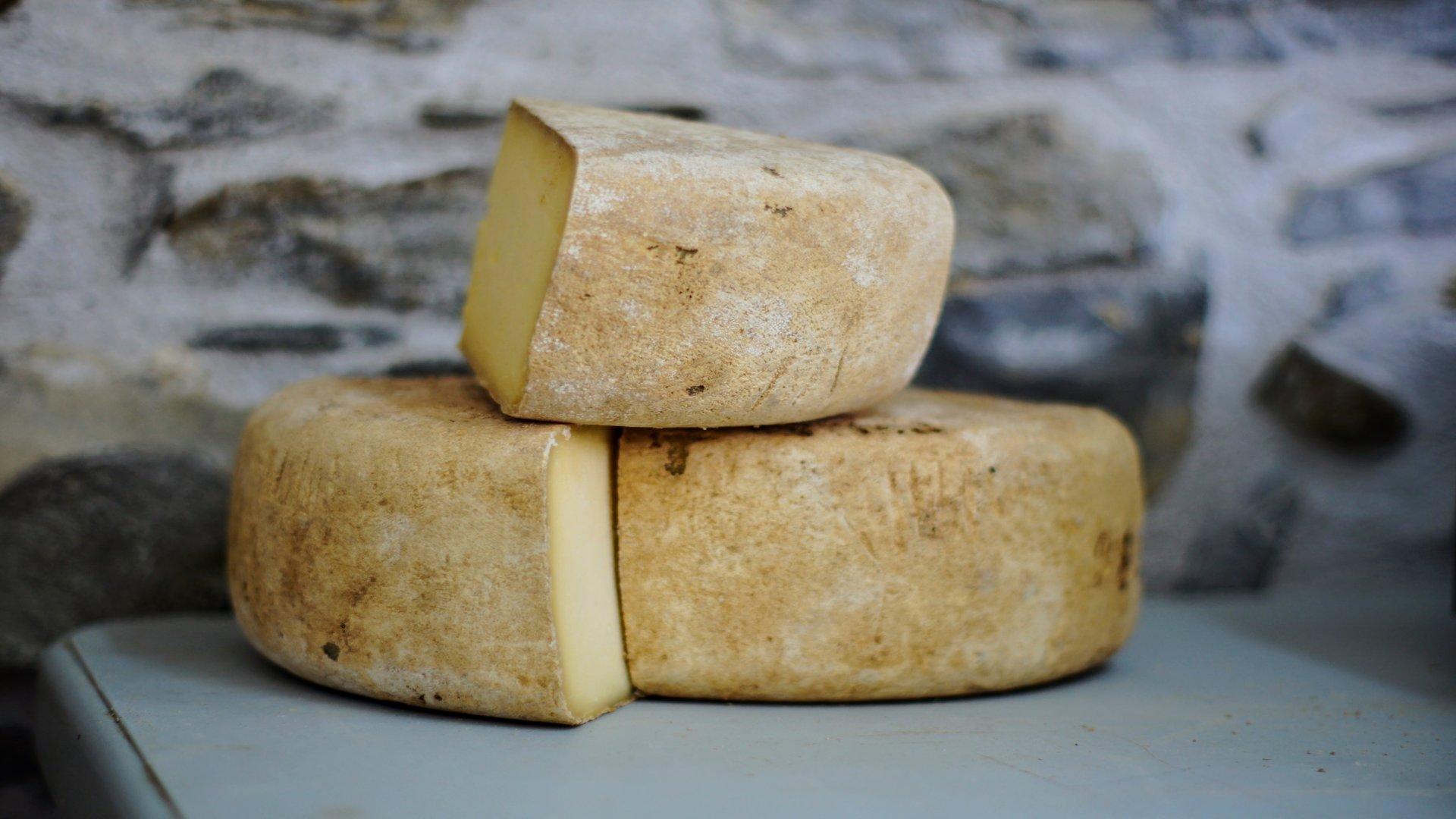 Comment bien conserver le fromage?