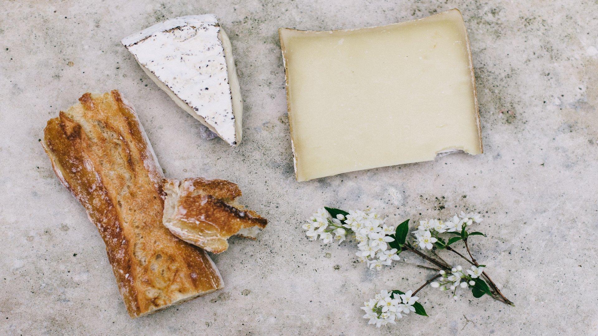 Les croûtes des fromages sont-elles comestibles?