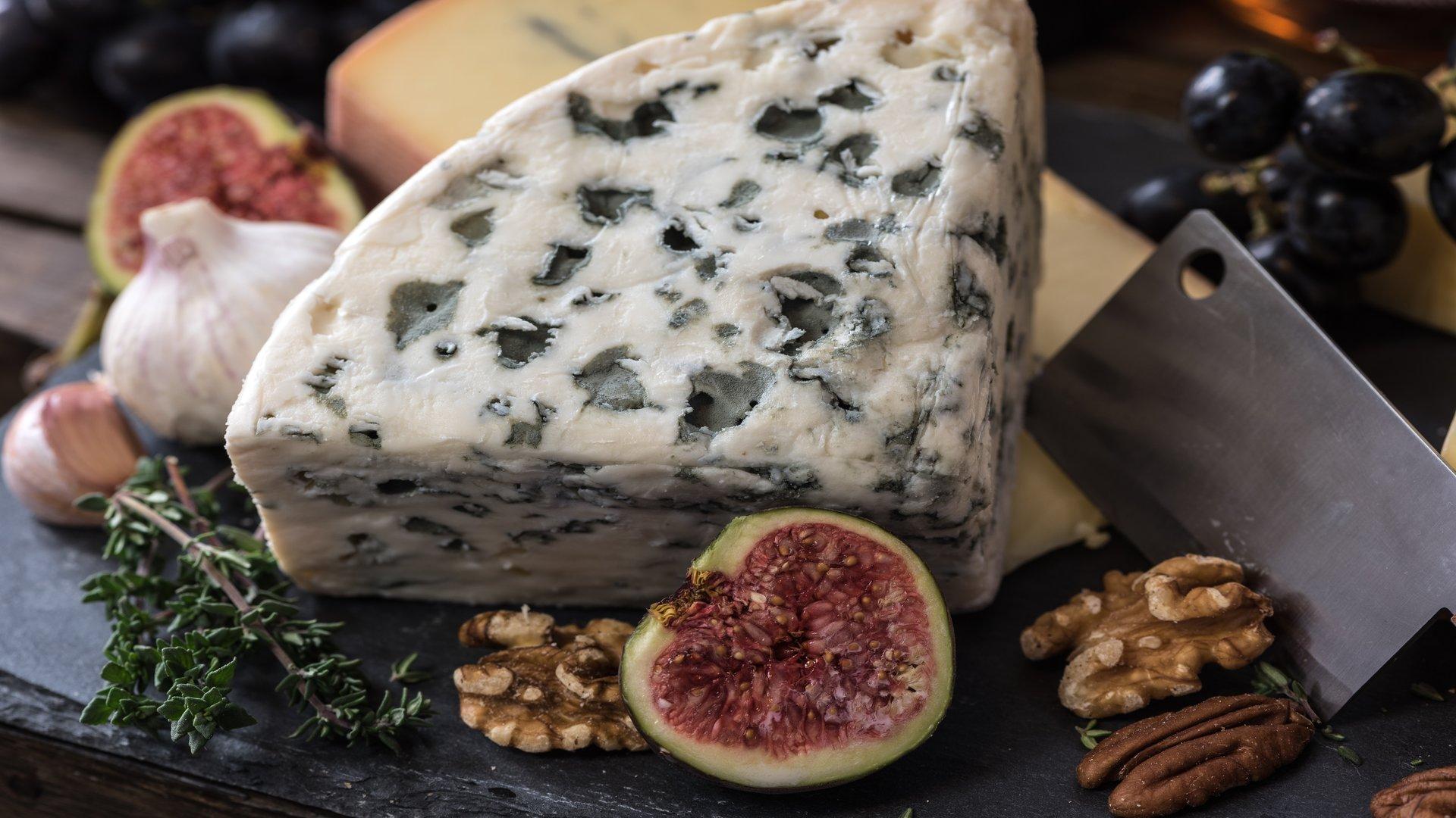 Qu'est-ce qu'un fromage fumé?