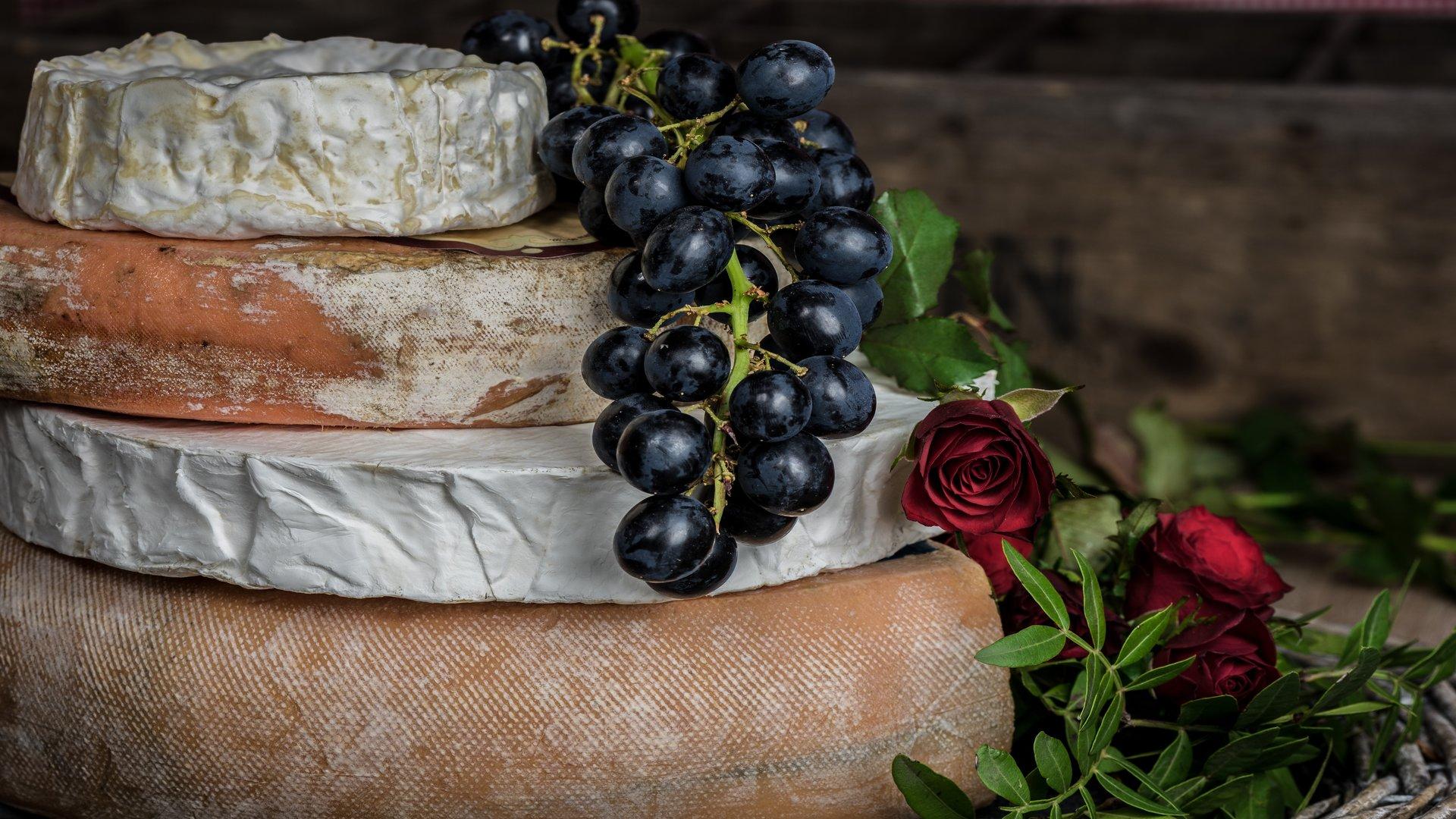 Comment classer un fromage? Découvrez les 5 types de pâte les plus communs