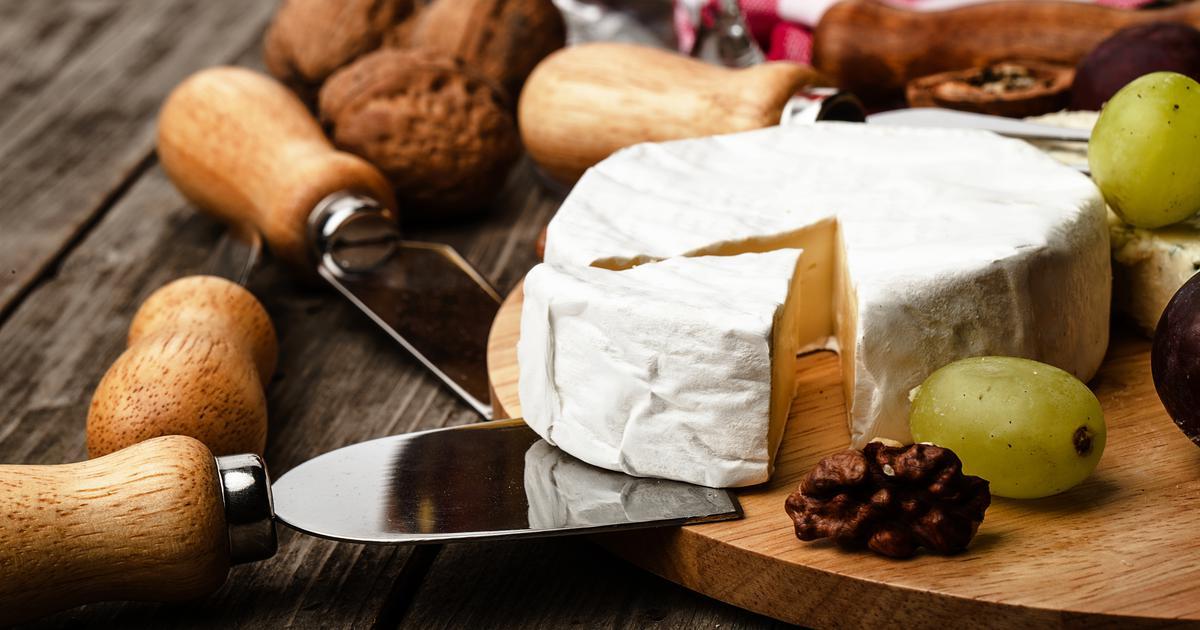 Comment couper les fromages comme un pro?