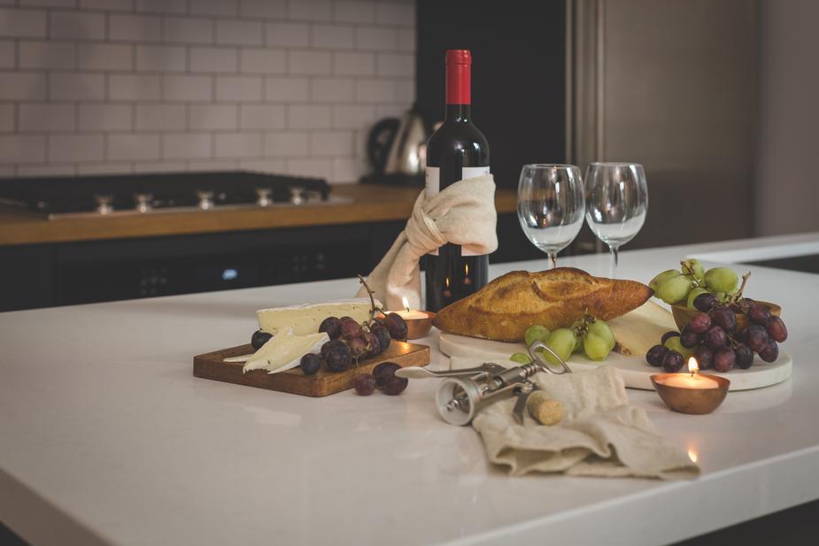 L'indémodable accord vins et fromages
