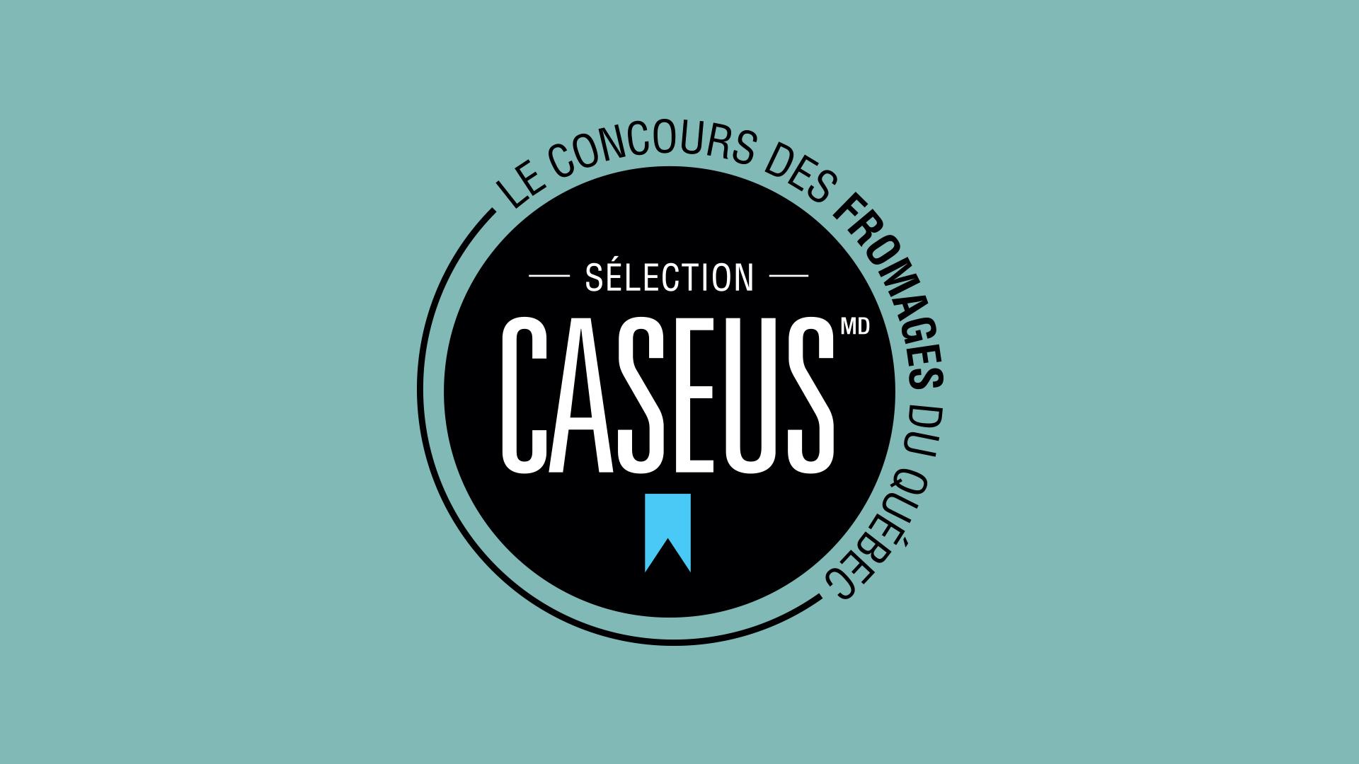 Lauréats de la 21eédition du concours sélection Caseus