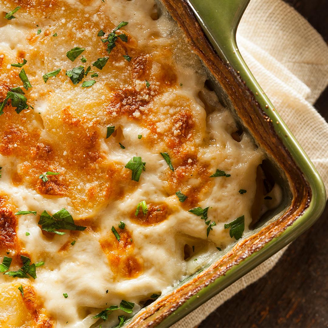 7 précieux conseils pour cuisiner avec du fromage