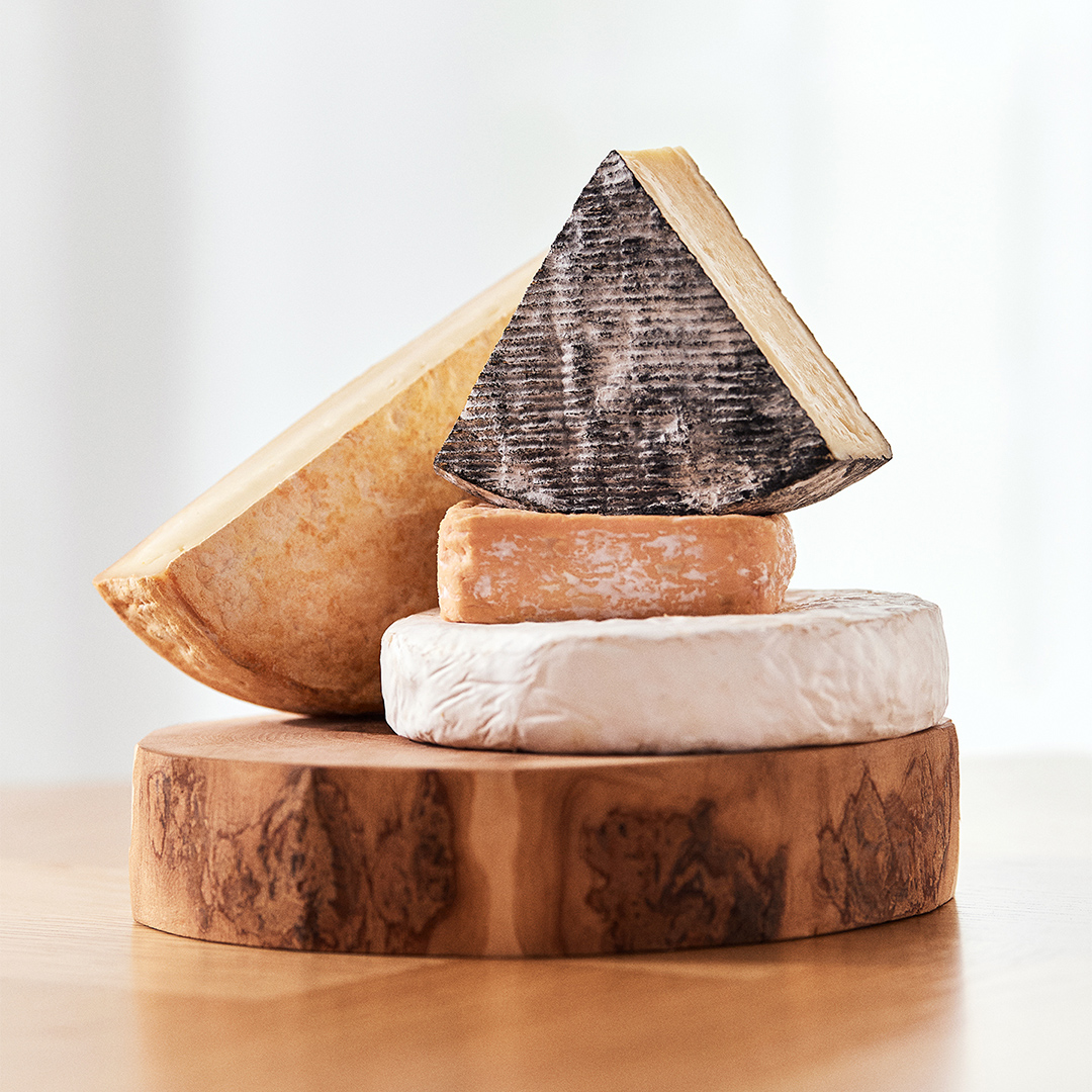 Les fromages d'ici : Inimitables?