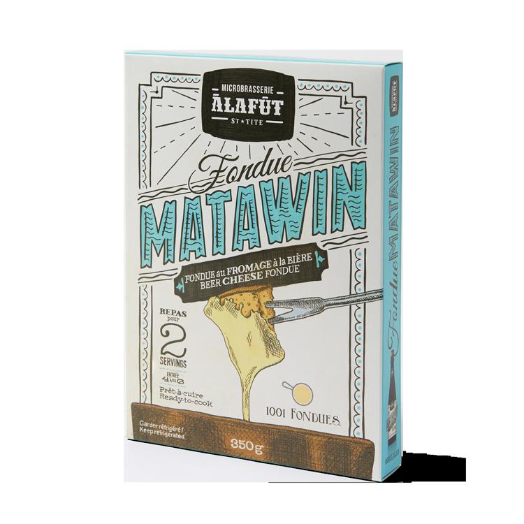 Fondue Matawin