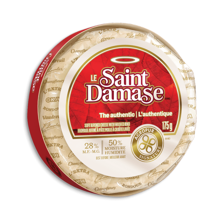 Le Saint-Damase