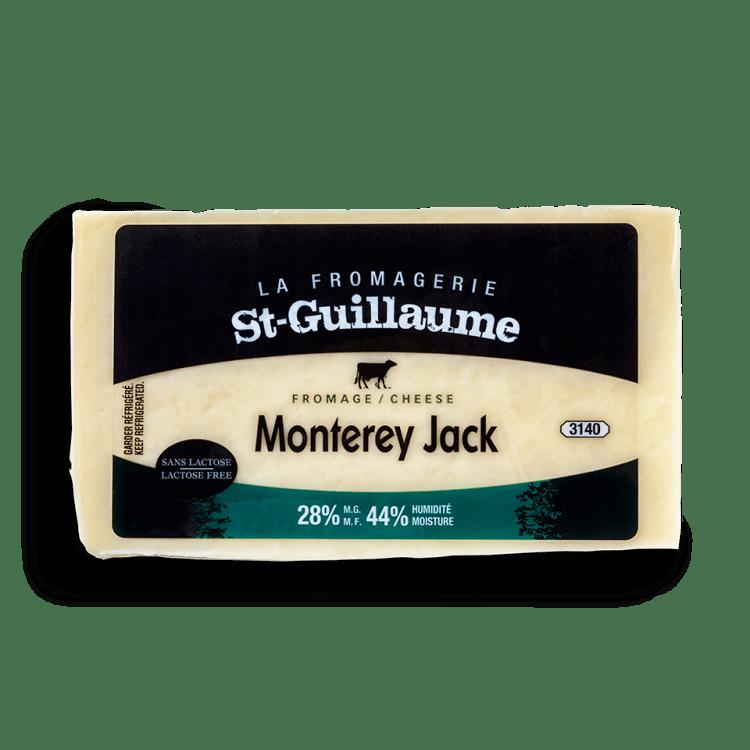 Monterey Jack St-Guillaume