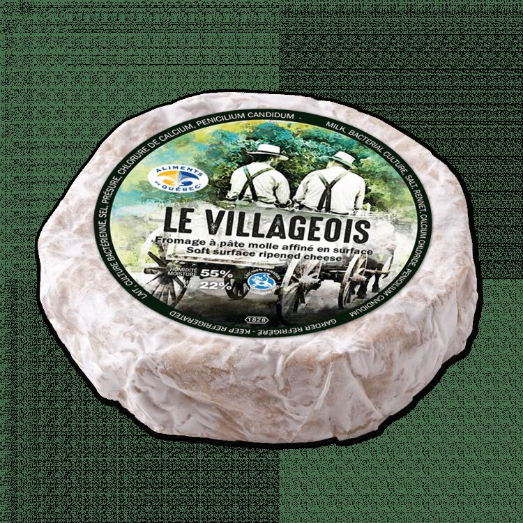 Le Villageois