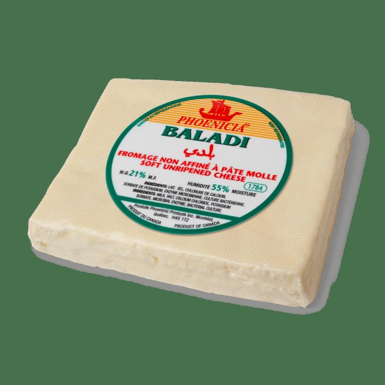 Baladi Phoenicia