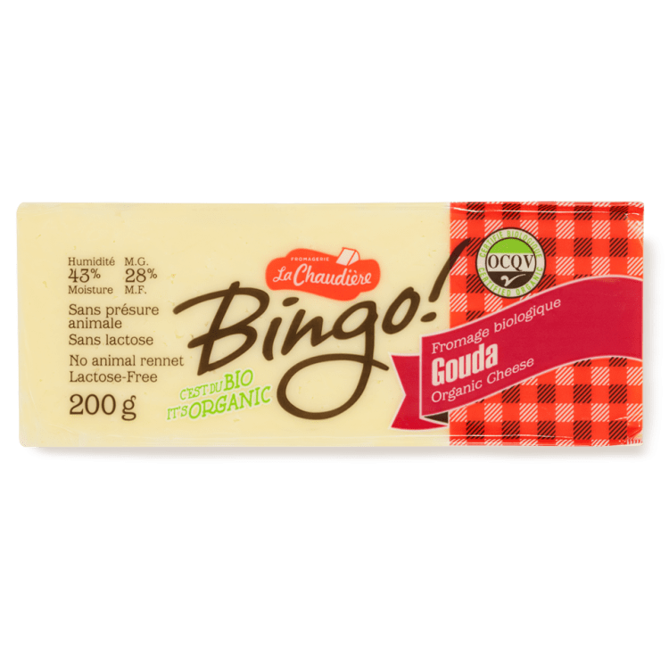 Bingo! Gouda Bio